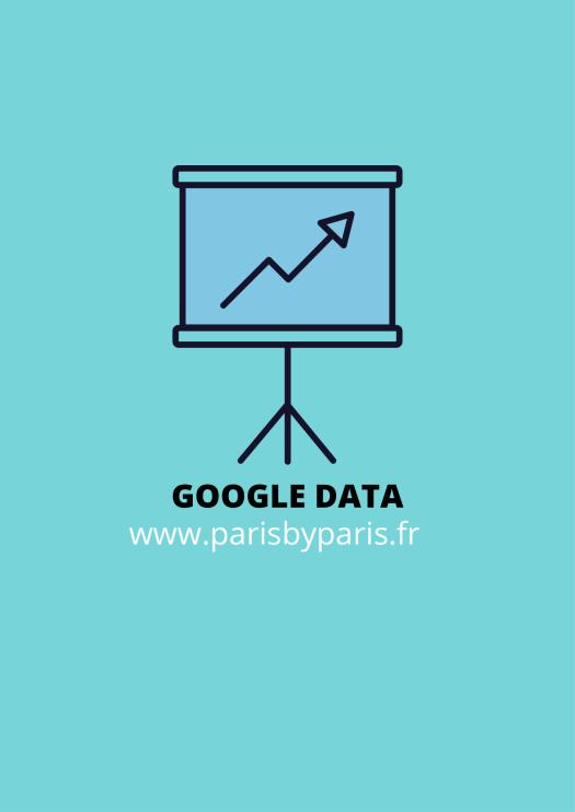 Paris by Paris google data